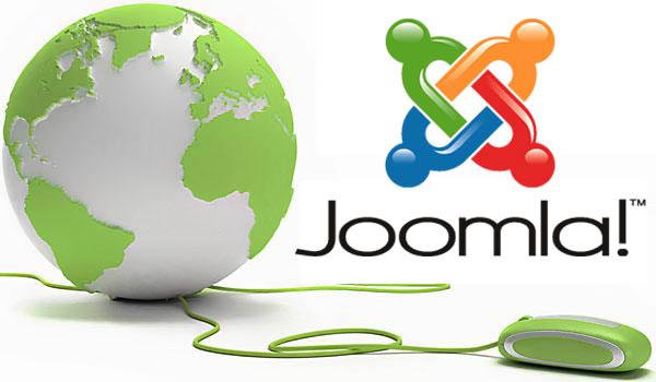 Joomla Website Design in Nairobi, Kenya