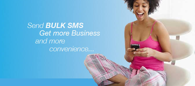 BULK SMS Services in Kenya