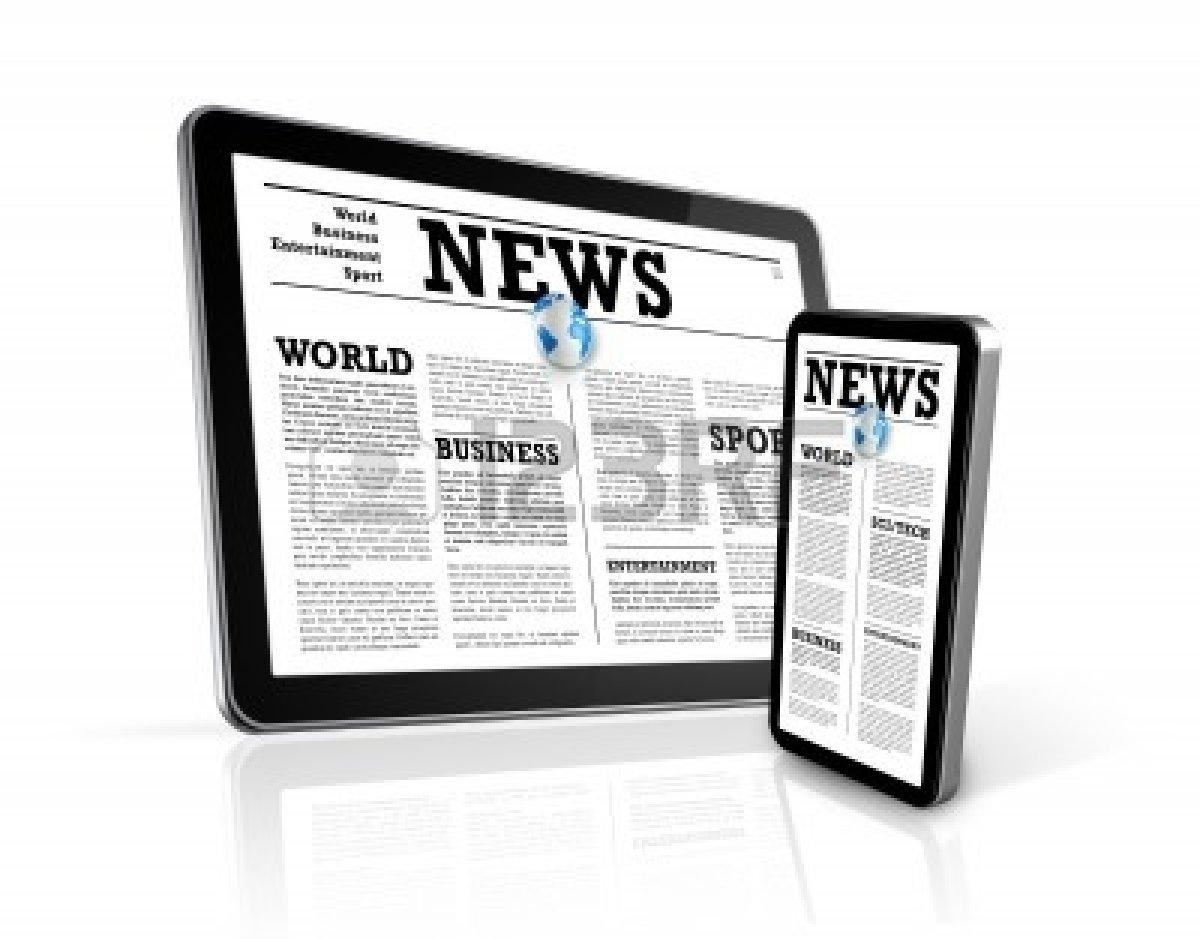 News Website Design Services in Kenya