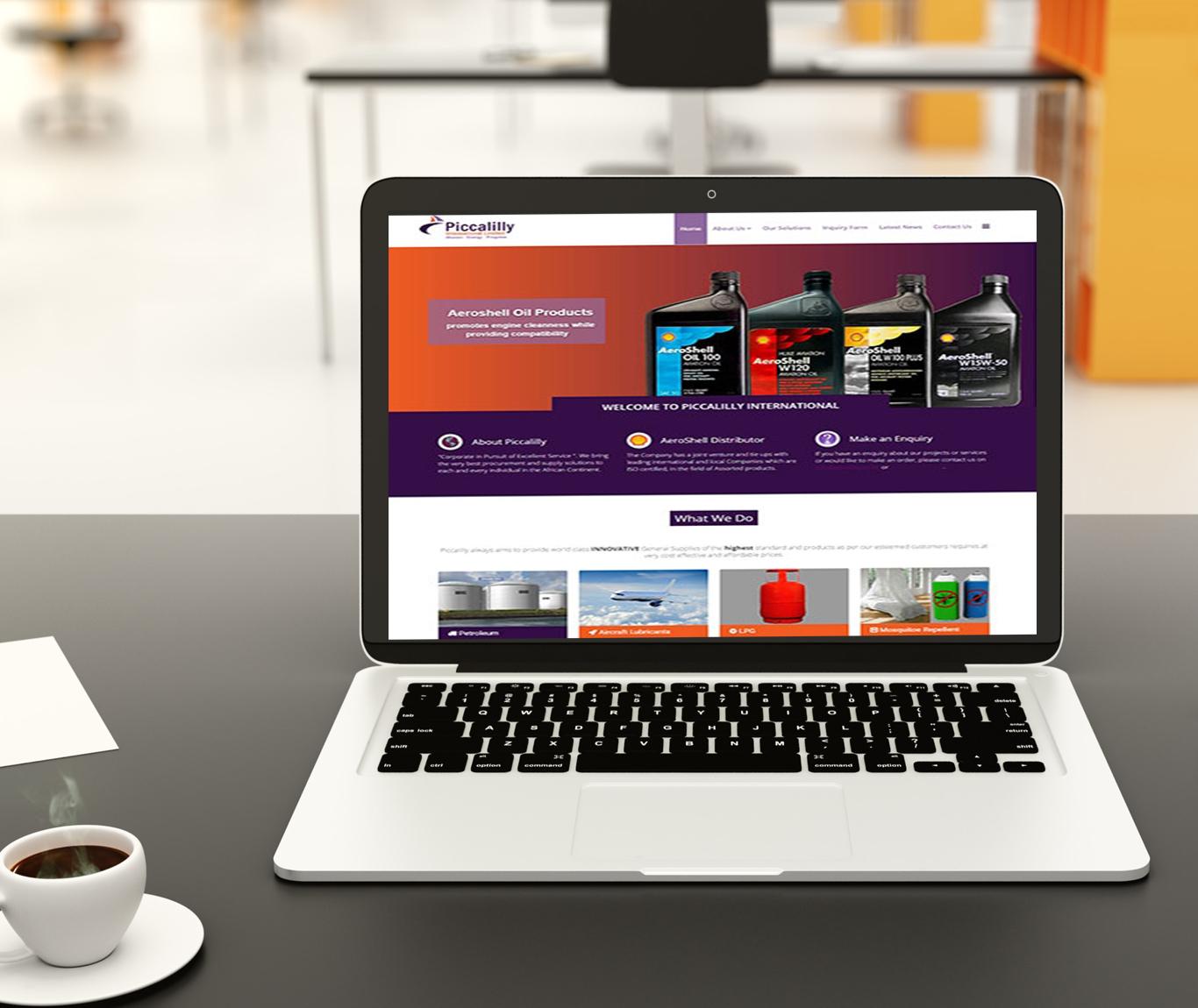 Web Design In Kenya Web Design Company In Kenya Web Experts
