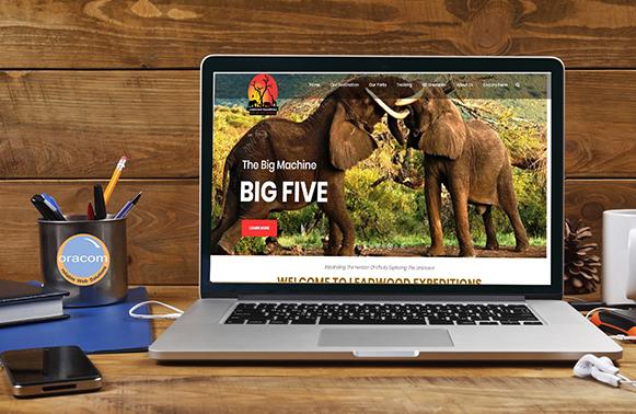 Our Website Design & Development Team
