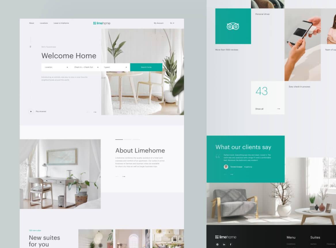 a Modern Website Design Kenya: Stages of Website Design